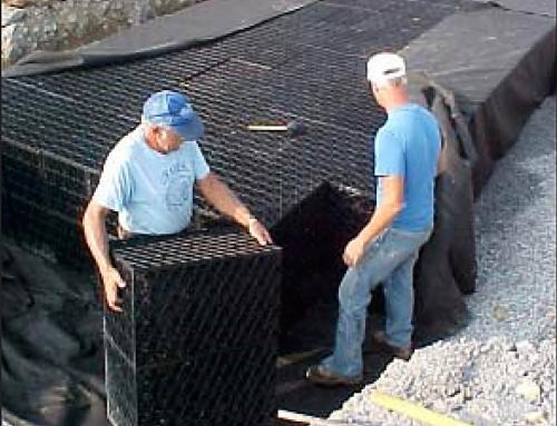 Wynco Distribution Center, Virginia